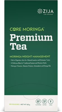 Core Moringa Premium Tea
